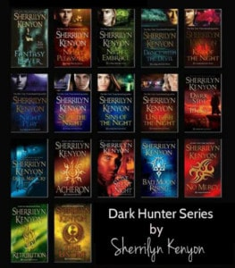 Dark-Hunter-Series