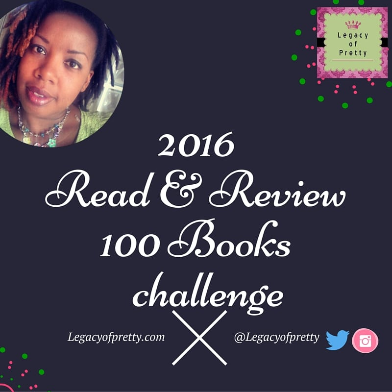100 Book= 100 reviews challenge (3)
