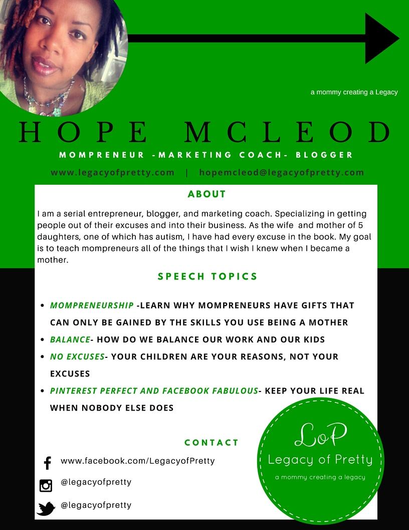 HopeMcLeod