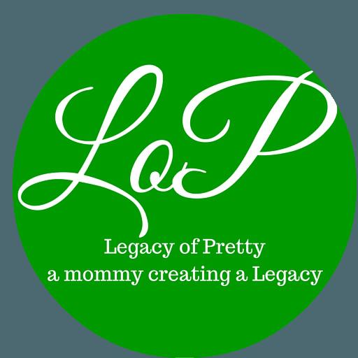 Legacy of Pretty
