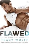 Flawed (Ethan Frost, #4)
